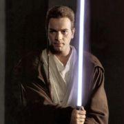 Ewan McGregor - galeria zdjęć - Zdjęcie nr. 1 z filmu: Gwiezdne wojny: Część I - Mroczne widmo