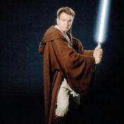 Ewan McGregor - galeria zdjęć - Zdjęcie nr. 2 z filmu: Gwiezdne wojny: Część I - Mroczne widmo