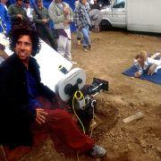 Tim Burton - galeria zdjęć - Zdjęcie nr. 3 z filmu: Marsjanie atakują!