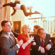 Jack Nicholson - galeria zdjęć - Zdjęcie nr. 15 z filmu: Marsjanie atakują!