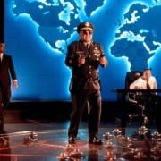 Jack Nicholson - galeria zdjęć - Zdjęcie nr. 10 z filmu: Marsjanie atakują!