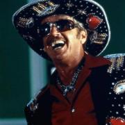 Jack Nicholson - galeria zdjęć - Zdjęcie nr. 2 z filmu: Marsjanie atakują!