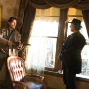 Christian Bale - galeria zdjęć - Zdjęcie nr. 13 z filmu: 3:10 do Yumy