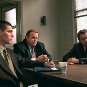Robert De Niro - galeria zdjęć - Zdjęcie nr. 13 z filmu: Dochodzenie