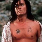 Johnny Depp - galeria zdjęć - Zdjęcie nr. 1 z filmu: Odważny