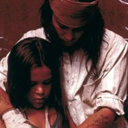 Johnny Depp - galeria zdjęć - Zdjęcie nr. 9 z filmu: Odważny