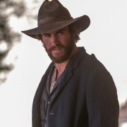 Liam Hemsworth - galeria zdjęć - Zdjęcie nr. 9 z filmu: Pojedynek