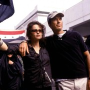 Helena Bonham Carter - galeria zdjęć - Zdjęcie nr. 4 z filmu: Na żywo z Bagdadu