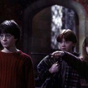 Rupert Grint - galeria zdjęć - Zdjęcie nr. 2 z filmu: Harry Potter i Kamień Filozoficzny