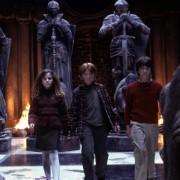 Rupert Grint - galeria zdjęć - Zdjęcie nr. 3 z filmu: Harry Potter i Kamień Filozoficzny