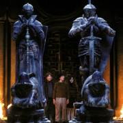 Rupert Grint - galeria zdjęć - Zdjęcie nr. 7 z filmu: Harry Potter i Kamień Filozoficzny