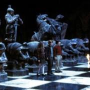 Rupert Grint - galeria zdjęć - Zdjęcie nr. 8 z filmu: Harry Potter i Kamień Filozoficzny