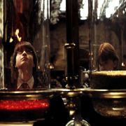 Rupert Grint - galeria zdjęć - Zdjęcie nr. 9 z filmu: Harry Potter i Kamień Filozoficzny