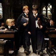 Rupert Grint - galeria zdjęć - Zdjęcie nr. 11 z filmu: Harry Potter i Kamień Filozoficzny