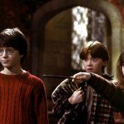 Rupert Grint - galeria zdjęć - Zdjęcie nr. 12 z filmu: Harry Potter i Kamień Filozoficzny