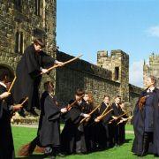 Rupert Grint - galeria zdjęć - Zdjęcie nr. 15 z filmu: Harry Potter i Kamień Filozoficzny