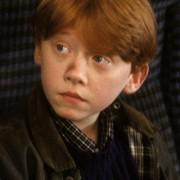 Rupert Grint - galeria zdjęć - Zdjęcie nr. 1 z filmu: Harry Potter i Kamień Filozoficzny