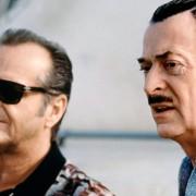 Jack Nicholson - galeria zdjęć - Zdjęcie nr. 11 z filmu: Krew i wino