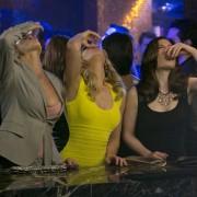 Gillian Jacobs - galeria zdjęć - Zdjęcie nr. 2 z filmu: Dzień z życia blondynki