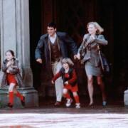 George Clooney - galeria zdjęć - Zdjęcie nr. 11 z filmu: Szczęśliwy dzień