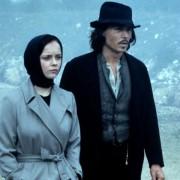 Johnny Depp - galeria zdjęć - Zdjęcie nr. 8 z filmu: Człowiek, który płakał