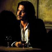 Johnny Depp - galeria zdjęć - Zdjęcie nr. 4 z filmu: Człowiek, który płakał