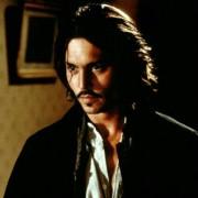Johnny Depp - galeria zdjęć - Zdjęcie nr. 1 z filmu: Człowiek, który płakał