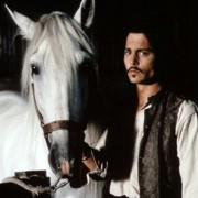 Johnny Depp - galeria zdjęć - Zdjęcie nr. 2 z filmu: Człowiek, który płakał