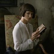 Katherine Waterston - galeria zdjęć - Zdjęcie nr. 7 z filmu: Fantastyczne zwierzęta: Zbrodnie Grindelwalda