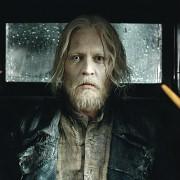 Johnny Depp - galeria zdjęć - Zdjęcie nr. 3 z filmu: Fantastyczne zwierzęta: Zbrodnie Grindelwalda