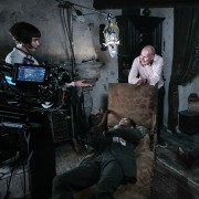 Katherine Waterston - galeria zdjęć - Zdjęcie nr. 8 z filmu: Fantastyczne zwierzęta: Zbrodnie Grindelwalda