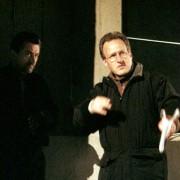 Robert De Niro - galeria zdjęć - Zdjęcie nr. 9 z filmu: Gorączka