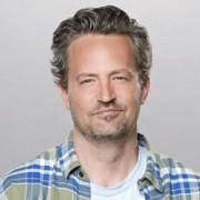 Matthew Perry - galeria zdjęć - filmweb