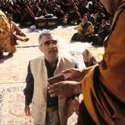 Martin Scorsese - galeria zdjęć - Zdjęcie nr. 5 z filmu: Kundun - życie Dalaj Lamy