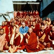 Martin Scorsese - galeria zdjęć - Zdjęcie nr. 2 z filmu: Kundun - życie Dalaj Lamy