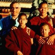 Martin Scorsese - galeria zdjęć - Zdjęcie nr. 7 z filmu: Kundun - życie Dalaj Lamy