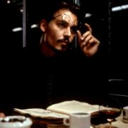 Johnny Depp - galeria zdjęć - Zdjęcie nr. 10 z filmu: Dziewiąte wrota