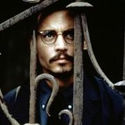 Johnny Depp - galeria zdjęć - Zdjęcie nr. 9 z filmu: Dziewiąte wrota