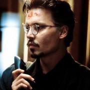 Johnny Depp - galeria zdjęć - Zdjęcie nr. 1 z filmu: Dziewiąte wrota