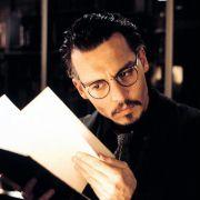Johnny Depp - galeria zdjęć - Zdjęcie nr. 5 z filmu: Dziewiąte wrota