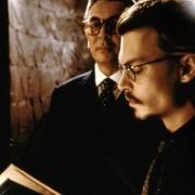 Johnny Depp - galeria zdjęć - Zdjęcie nr. 12 z filmu: Dziewiąte wrota