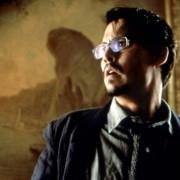 Johnny Depp - galeria zdjęć - Zdjęcie nr. 3 z filmu: Dziewiąte wrota