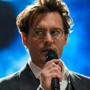 Johnny Depp - galeria zdjęć - Zdjęcie nr. 1 z filmu: Transcendencja