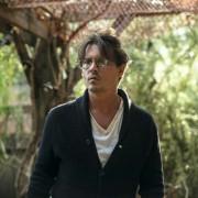 Johnny Depp - galeria zdjęć - Zdjęcie nr. 7 z filmu: Transcendencja