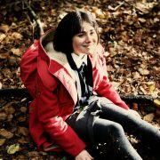 Yasmin Paige - galeria zdjęć - Zdjęcie nr. 3 z filmu: Moja łódź podwodna