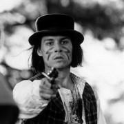 Johnny Depp - galeria zdjęć - Zdjęcie nr. 9 z filmu: Truposz