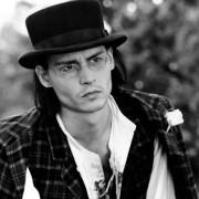 Johnny Depp - galeria zdjęć - Zdjęcie nr. 7 z filmu: Truposz
