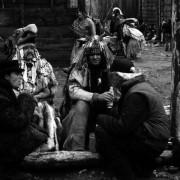 Johnny Depp - galeria zdjęć - Zdjęcie nr. 16 z filmu: Truposz
