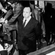 Alfred Hitchcock - galeria zdjęć - Zdjęcie nr. 1 z filmu: Akt oskarżenia