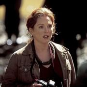 Julianne Moore - galeria zdjęć - Zdjęcie nr. 1 z filmu: Zaginiony Świat: Jurassic Park